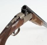 Haglgevær Valmet Model 412S kaliber 12/76.