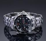 Omega Seamaster Professional, men's watch