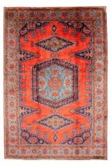 Persisk Viss tæppe, 350 x 235 cm