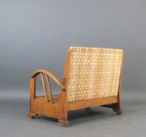 Bank sofa der 1920 40er jahre wohl niederlande for Sofa 40er jahre