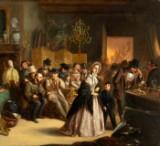 Florent Willems, Vor der Auktion