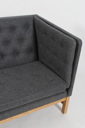 Køb og sælg sofaer   stofsofa, lædersofa, dansk design   erik ...