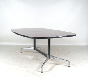 furniture charles ray eames esstisch segmented table von vitra de. Black Bedroom Furniture Sets. Home Design Ideas