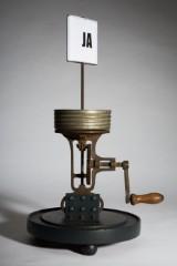 Indifferenz-Generator JA / NEIN, manuell