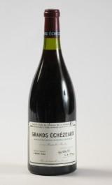1 Magnumfl. Grands Échézeaux DRC 1995. (1)