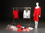 Stort parti modetøj til kvinder fra tøjmærket Depart (101)