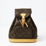 Louis Vuitton ryggsäck Mini Montsouris