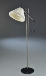 Christian Hvidt. Standerlampe model 323