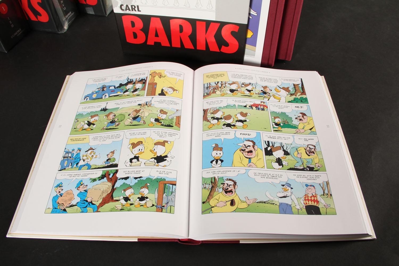 carl barks esbjerg