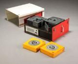 Kodak to Diasfremviserer til diasshow