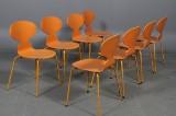 Arne Jacobsen, Myren model 3101.(8)