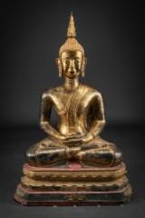 Buddha, Burma. 18/19th century