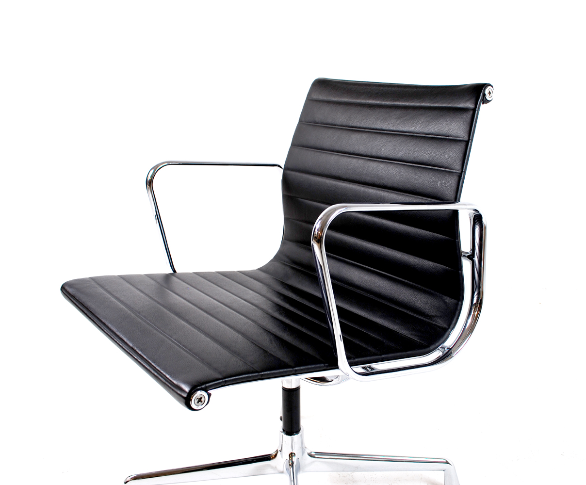 Charles Eames Stoel : Charles eames stoel vitra charles eames stoel replica