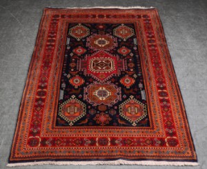 Carpets, rugs and textiles (EUR 322)