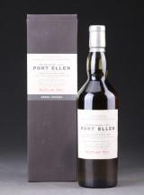 Port Ellen 1978/2004 4 th. release. Single Islay Malt Whisky