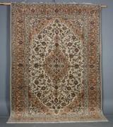 Persisk Keshan, 206 x 301 cm