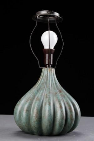 bordlampe keramik Søholm. Bordlampe, keramik | Lauritz.com bordlampe keramik