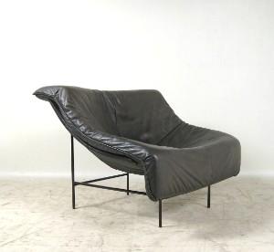 gerard van den berg butterfly sessel f r montis. Black Bedroom Furniture Sets. Home Design Ideas