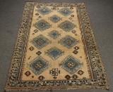 Orientalsk tæppe, 245 x 165 cm