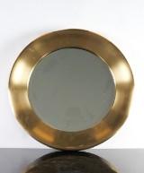 Glas Mäster, Markaryd, spegel
