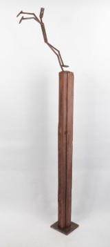 Andrzej Danielski, skulptur 'Ohne Titel'