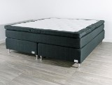 Kinnabädden double bed, model Diamond Kontinental 180X200 cm., firm comfort