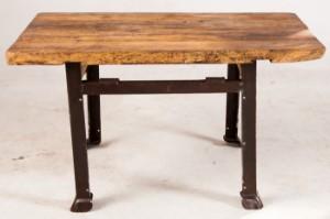 ware 3561845 tisch industrial design. Black Bedroom Furniture Sets. Home Design Ideas