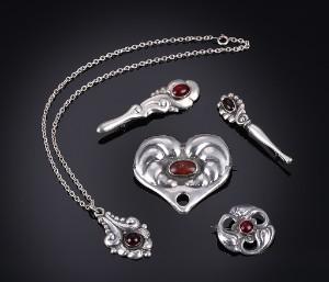 Jewellery (EUR 161)