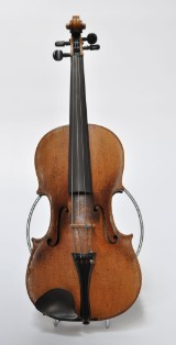 Violin 'Josef Guarnerius'