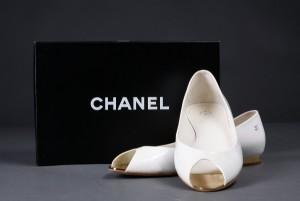 cd3da0c8cc13 Slutpris för Chanel