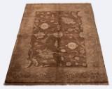 Tæppe, design India Zahire, ca 175 x 237 cm