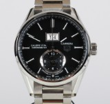 Tag Heuer. Carrera, Calibre 8 Automatic Chronometer