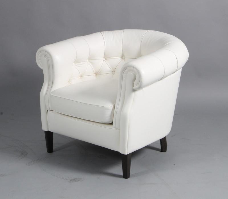 Natuzzi. Chesterfield lænestol model Queen Denne vare er sat til omsalg under nyt varenummer 3582307