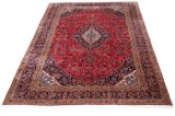 Keschan-kork tæppe, Persien, ca. 390 x 300 cm