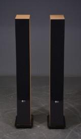 System Audio højtalere (2)