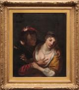 Unknown artist, 18th century