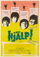 The Beatles Poster 196-tal