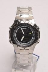 Seiko Sportura Chronograph World Timer