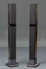 Bang & Olufsen. To Beovox/Beolab Penta højtalere, type 6611(2)