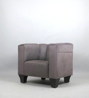 josef hoffmann lounge sessel modell palais stoclet von wittmann. Black Bedroom Furniture Sets. Home Design Ideas