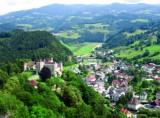 6-dages oplevelsestid for hele familien på Biolandhaus Arche, det 1. øko-hotel i Østrig i St.Oswald ( Østrig ) for 2 voksne og 2 børn