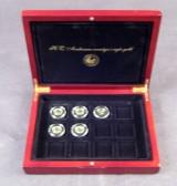 H.C.Andersen medaljer guld (5)