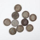 Ryska mynt
