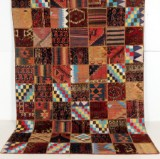Matta, Patchwork Carpet, 282x190 cm