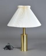 Bordlampe, Le Klint, model 344 af Gunnar Billmann-Petersen
