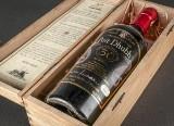 1 flaske Whisky, Poit Dhubh, 30 years