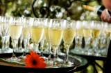 Champagnedinner for 4 personer på Seehotel Töpferhaus i hjertet af Slesvig-Holsten