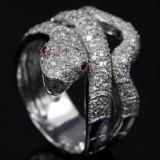 Slange ring fra Heartbeats.