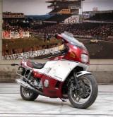 Honda CB 1100 1985 KM 65.411