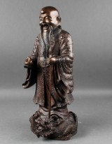 Kinesisk krigsherre 1900 tallet